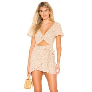 MAJORELLE Evelyn dress from Revolve